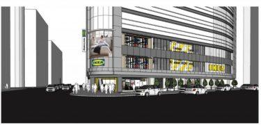 「IKEA新宿」が2021年 5月1日にオープン!