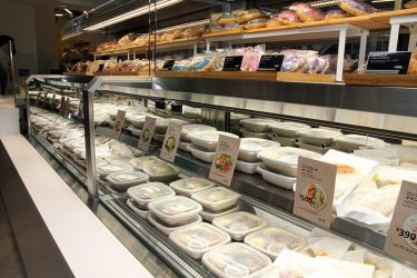 IKEA新宿のデリコーナー「スウェーデン バイツ」が5月17日にOPEN! 一足先に体験してきた