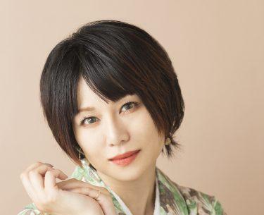 『JG』(vol.116)「Ken's Café Tokyo」Image Girl・Beni Ninagawa(Wagakki Band) Interview